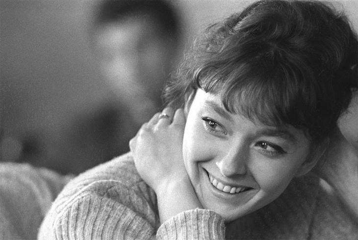 Анастасия Вертинская: советская актриса с антисоветской внешностью