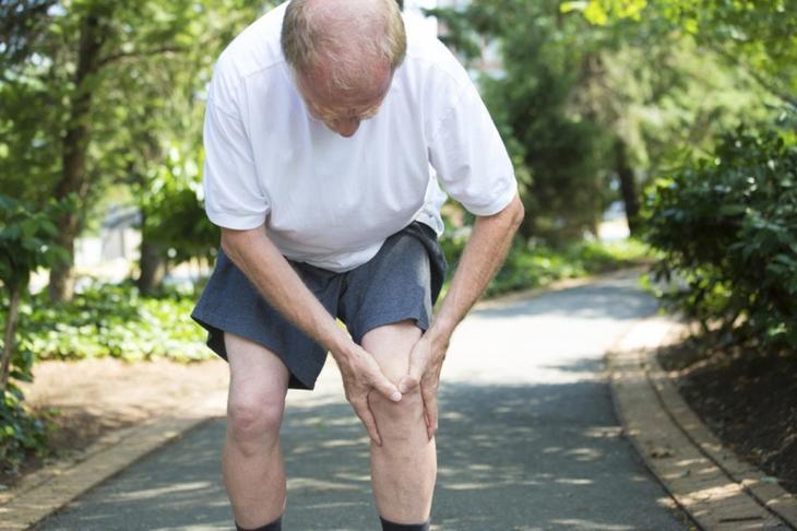 Постоянная боль в суставах и другие мифы о старении, в которые пора перестать верить