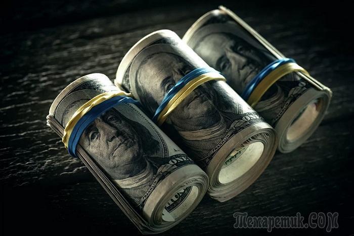 На Западе рассказали, что ждет доллар после окончания паники на рынке