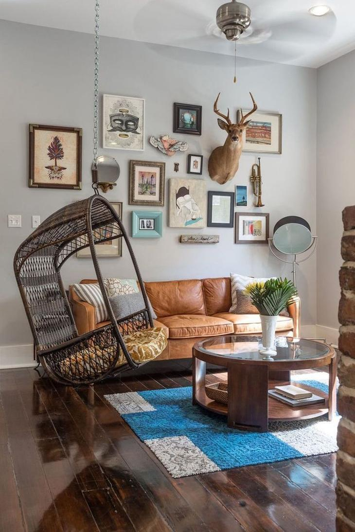 как сделать дом уютным без ремонта советы