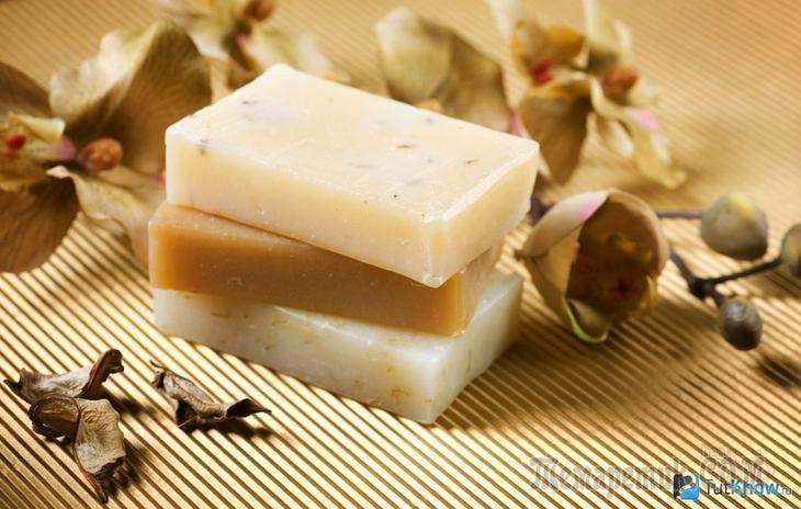 Хозяйственное мыло польза или вред в гинекологии