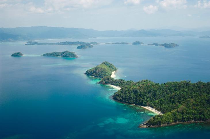 Филиппинское море
