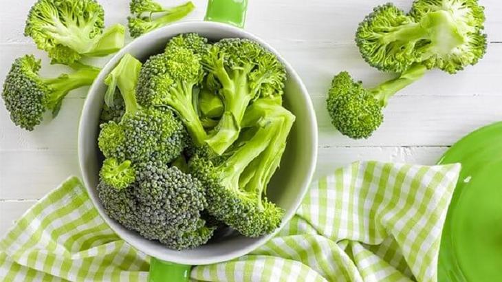Чем полезна брокколи и как ее готовить? - Здоровье 24