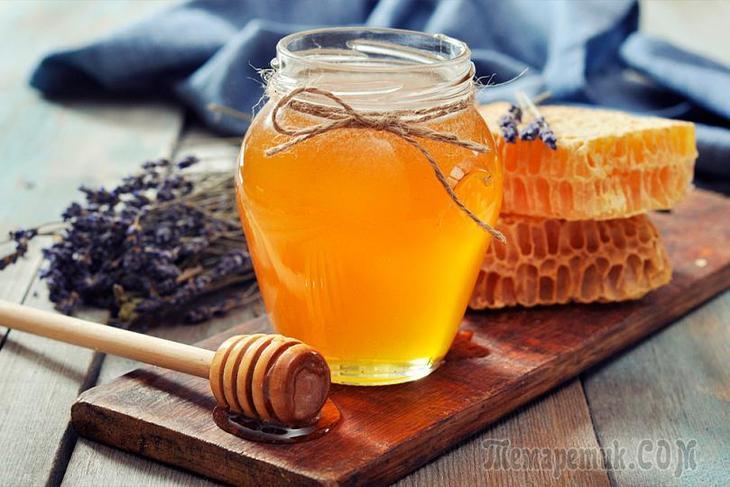 Какие виды меда существуют? - Польза или вред