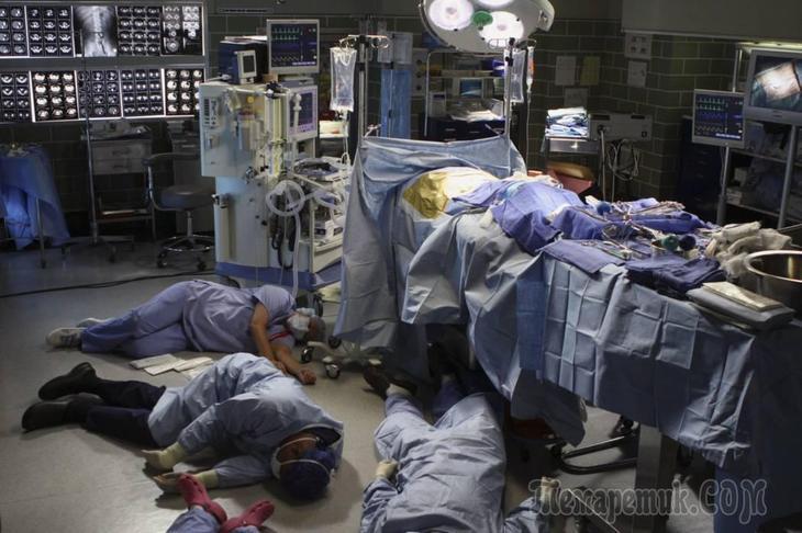 Топ-7 самых странных медицинских тайн, которые так и остались неразгаданными