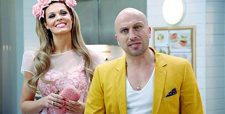 Как Дмитрий Нагиев превратился в величайшего шоумена страны
