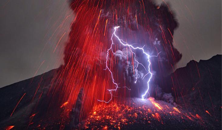 20 удивительных явлений природы, в которые трудно поверить