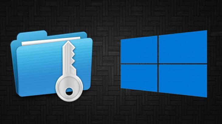 В системе Windows можно запретить делать папки видимыми