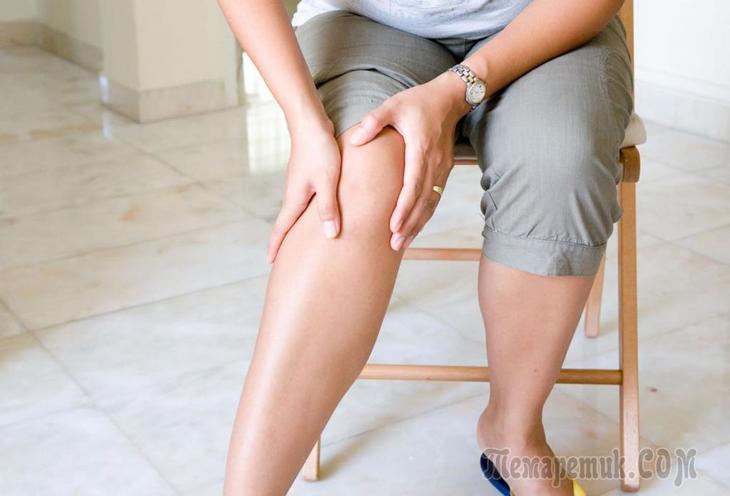Постоянная слабость в коленях – причины и последствия. Причины слабости в коленях