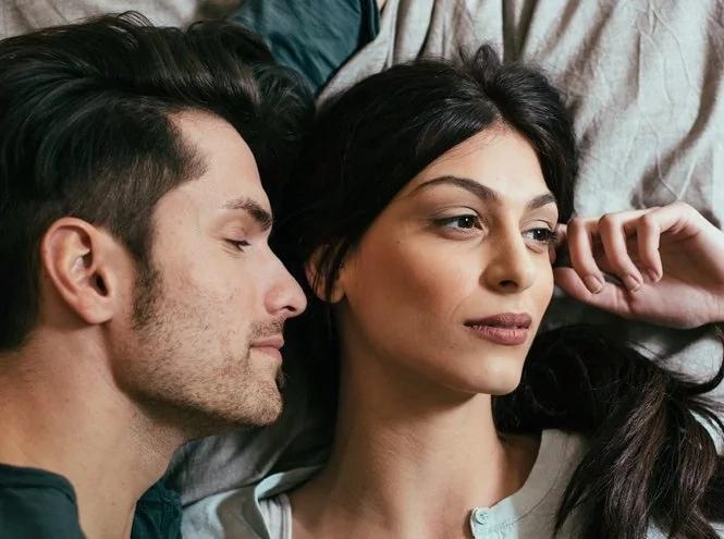 Вопрос с подвохом: должны ли супруги спать в одной постели