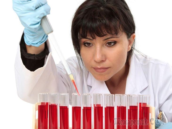 Гемолиз крови при сдаче анализов