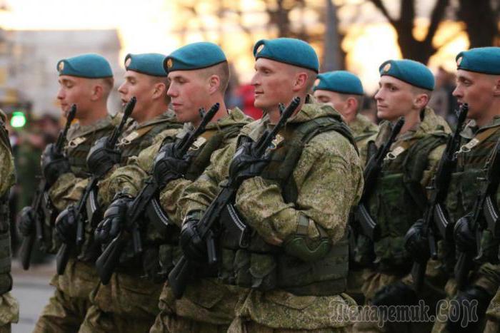 Берут ли в армию с судимостью или условным сроком