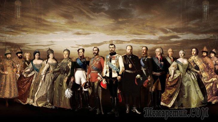 Самые интересные развлечения русских царей