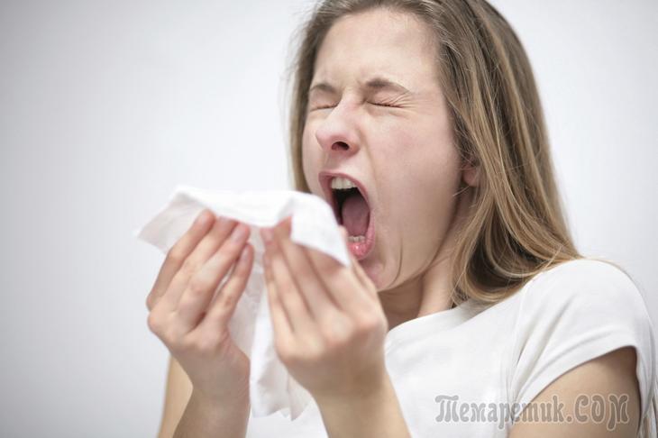 Долго ли заразен человек при ОРВИ (Как предупредить заболевание в период гриппа)