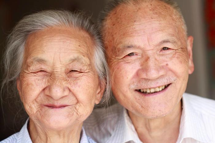 Почему японцы живут дольше других, или 4 секрета от нации долгожителей