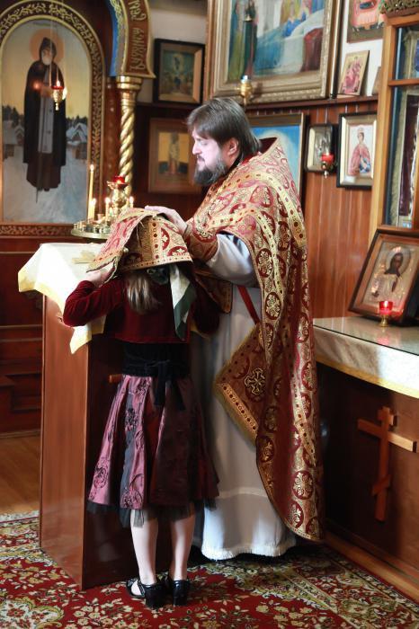 Покаяние это что в христианстве