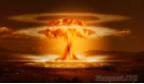 По закону драмы, ядерное ружье, давно висящее на мировой сцене, может и выстрелить