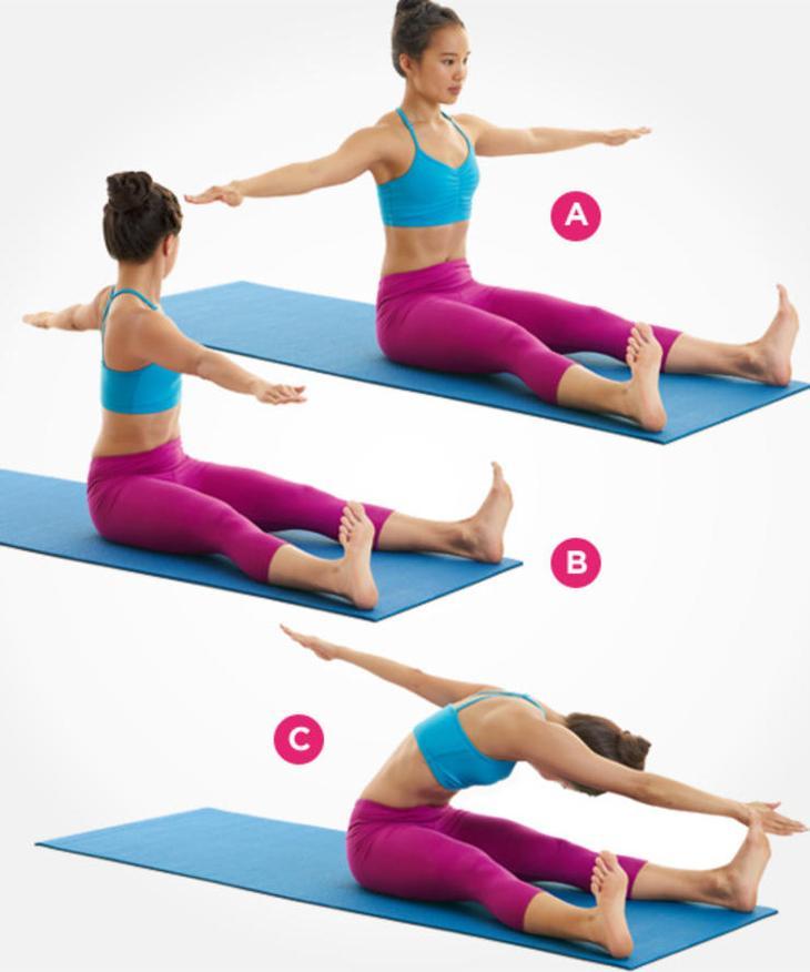 Как Похудеть На Талии Упражнения. Как уменьшить талию и убрать бока: вся правда, особенности, советы, упражнения + готовый план