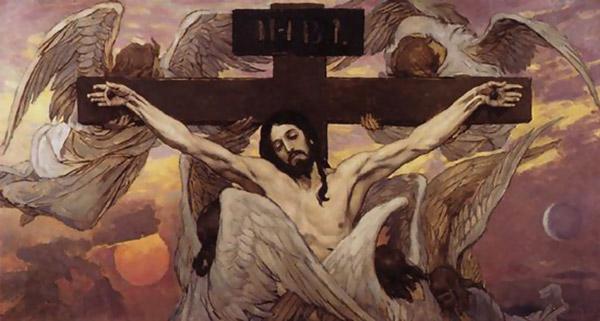 Предсмертный возглас Христа