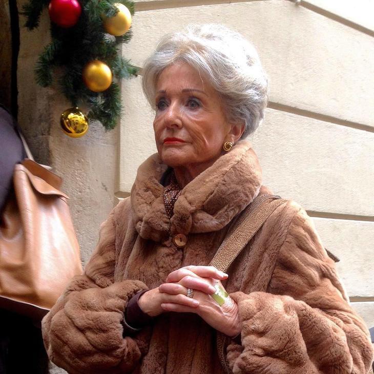 «Вот это бабушки!»: пожилые итальянские красавицы, которыми восхищается весь мир
