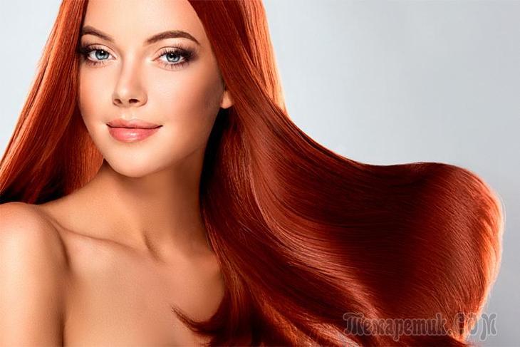 Как сохранить цвет волос надолго