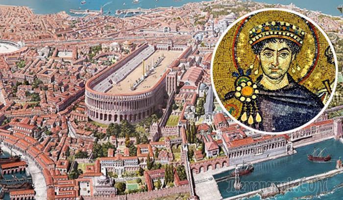Великая и ужасная Византийская империя: чем мы ей обязаны, и почему ее следы остались в каждом из нас