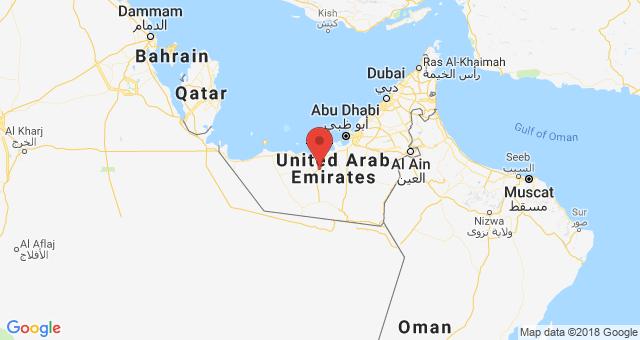 Арабские эмираты достопримечательности