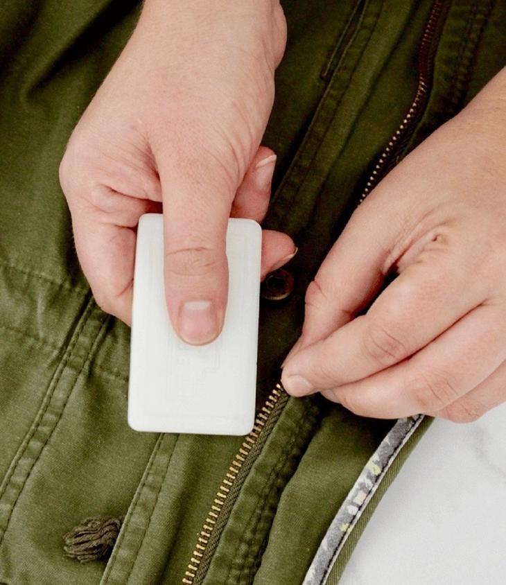 полезные лайфаки для одежды фото 4