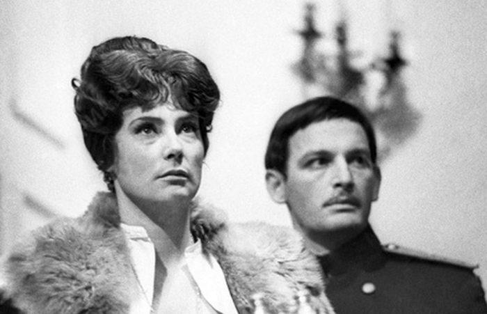 Советские киноактрисы, которые оказались в сумасшедшем доме