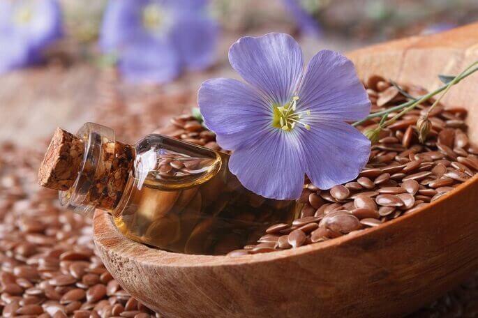 Семена льна для женщин: чем полезны, как принимать, отзывы