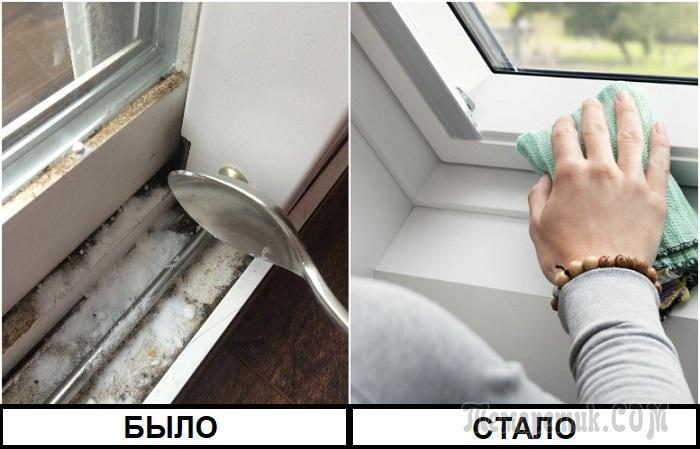 9 хитростей ленивых хозяек, чтобы квартира всегда сияла чистотой
