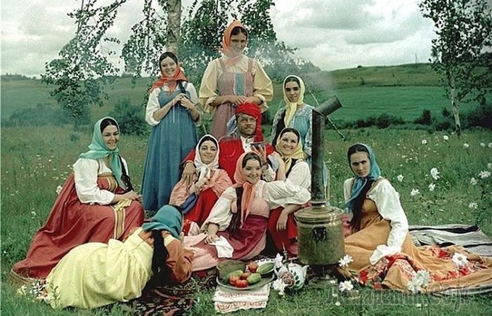 Зачем Екатерина II хотела узаконить многоженство в России, и Почему у нее это не получилось