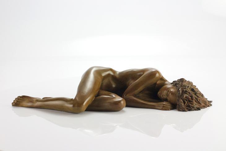 Yves Pires - Sculptures : Amanita