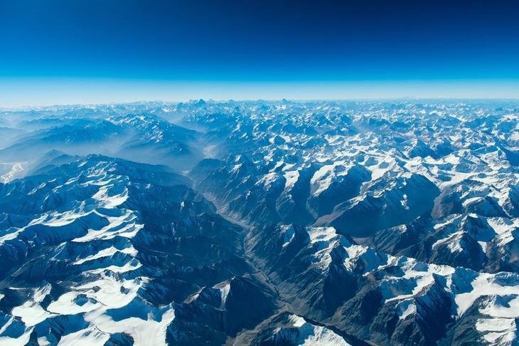 aerials08 55 аэрофотографий о том, что наша планета самая красивая