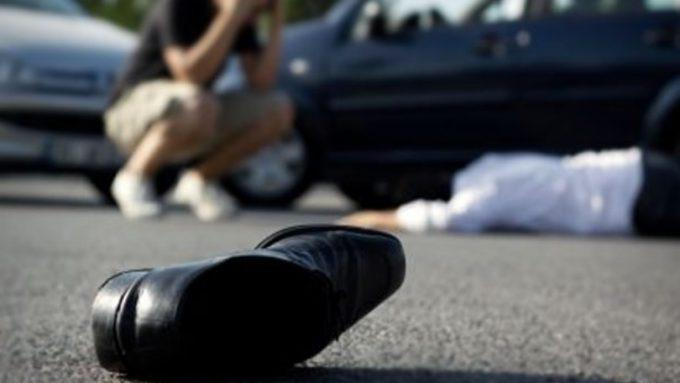 Пешеход после ДТП сам покинул место аварии: что делать водителю