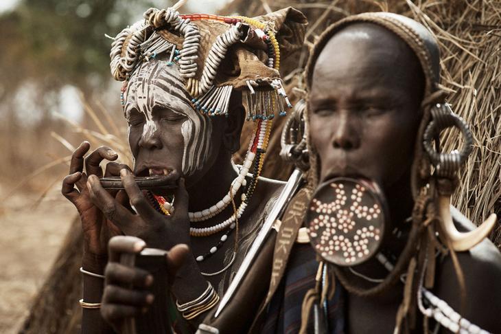plemena na fotografijah adama kozela-47
