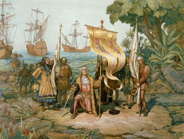 Кто открыл Америку? Викинги, китайцы и ирландский святой 1