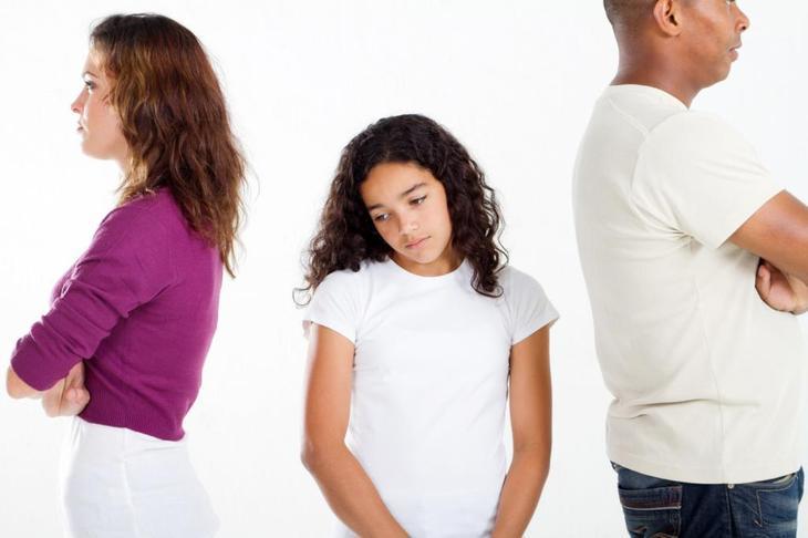 Что делать если я ревную мужа к ребенку от первого брака  советы психологов