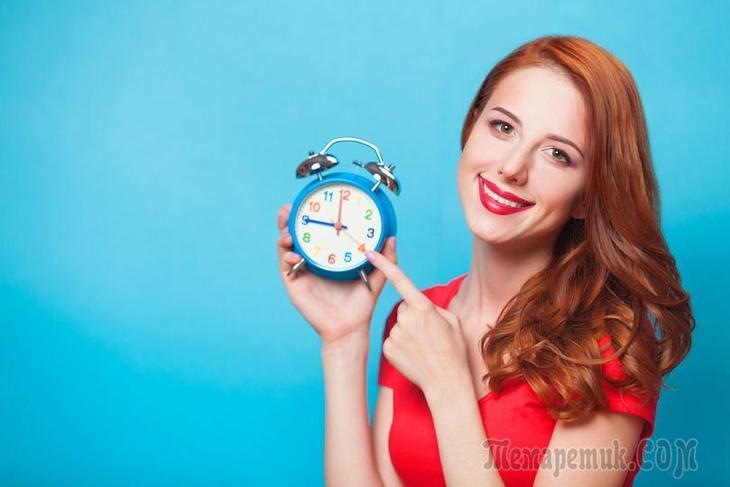 5 минут в день, которые продлят вашу жизнь на долгие годы