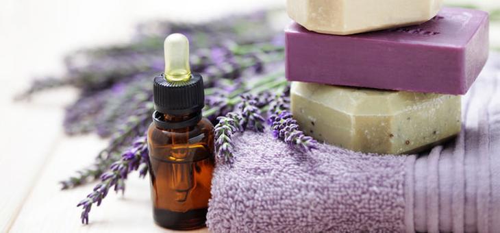 Мыло с глицерином для лица