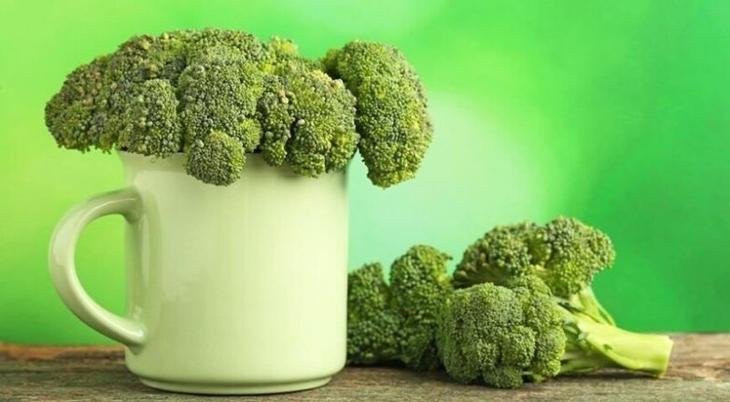 Продукты, которые нужно есть, чтобы защитить легкие от коронавируса
