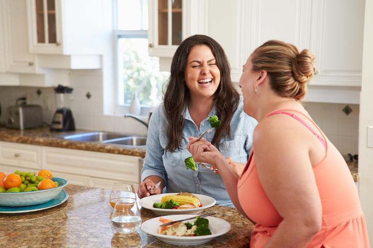 Метаболическая диета для похудения
