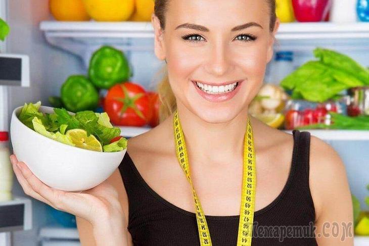 понос при диете для похудения почему