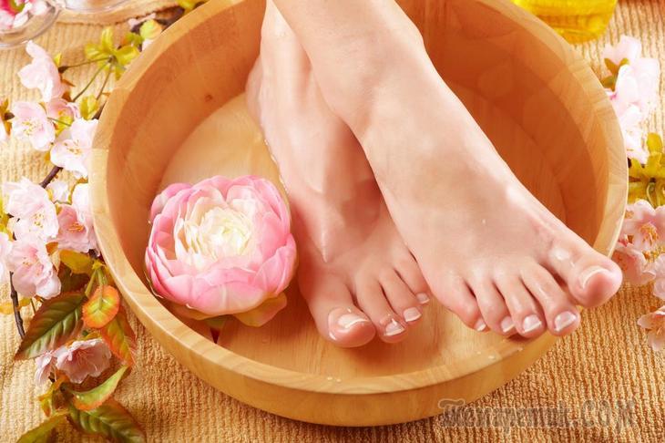 Как вылечить грибок ногтей на ногах быстро в домашних условиях?