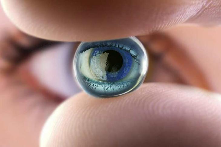 Какое зрение минус самое плохое