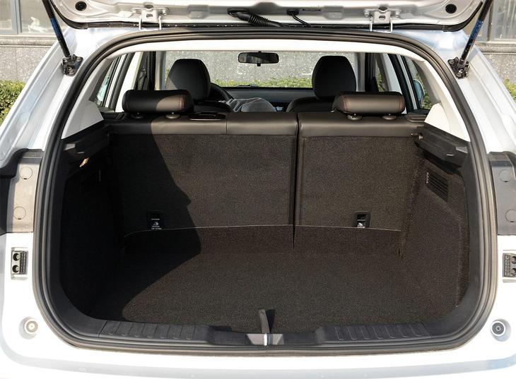фото багажника Haval H2 S 2020-2020 года