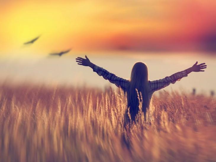 6 типов женщин, которые выбирают одиночество