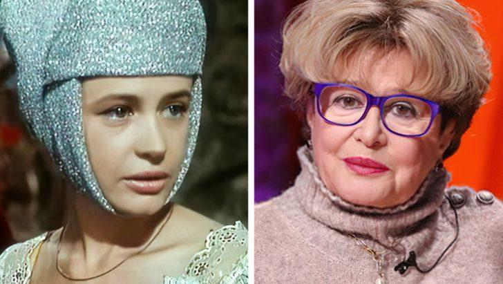 Как изменились актёры советских фильмов, без которых наше детство было бы не таким крутым
