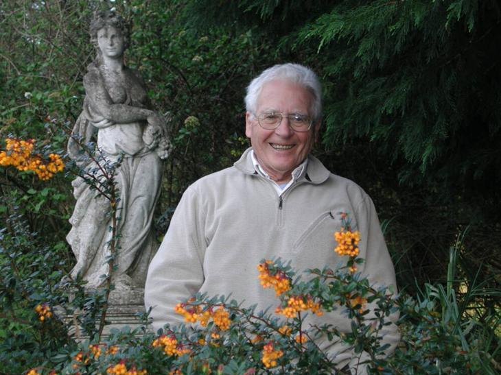 Джеймс Лавлок / ©wikipedia