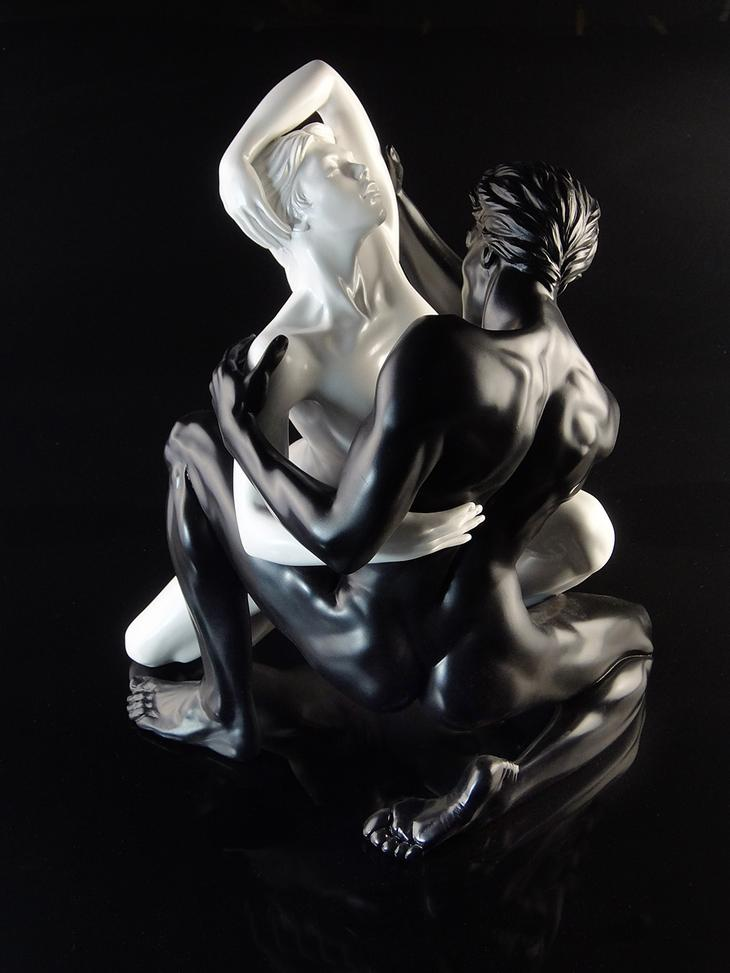 Yves Pires - Sculptures : Armonie